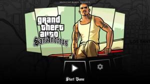 لعبة جي تي اي GTA الشهيرة للكمبيوتر