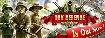 لعبة الدفاع 2 Defense  للكمبيوتر