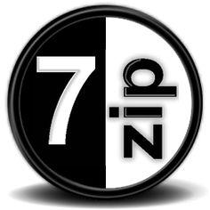 7-Zip للكمبيوتر