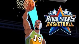 Rival Stars Basketball للاندرويد
