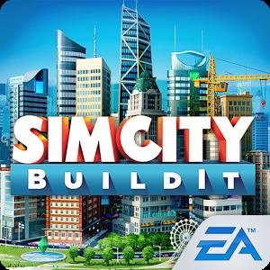 SimCity BuildIt للاندرويد
