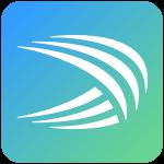 SwiftKey Keyboard للايفون