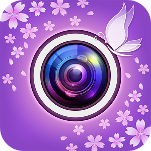 YouCam Perfect للايفون