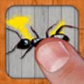لعبة ant smasher للأندرويد