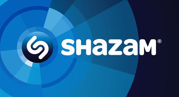 تطبيق shazam للاندرويد