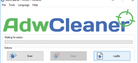 تحميل برنامج adwcleaner للحماية من التجسس والنوافذ المنبثقة