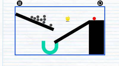Physics Drop للاندرويد