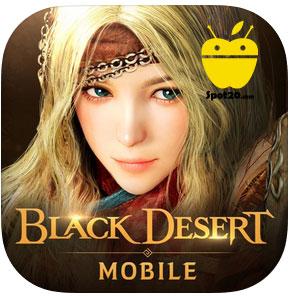 لعبة Black Desert Mobile